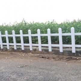 安徽PVC护栏 安徽PVC草坪护栏 安徽PVC绿化护栏