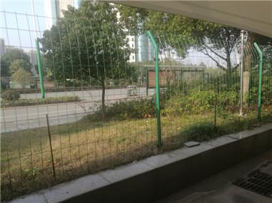 驻马店油坊店PVC花园护栏 彭桥乡PVC草坪护栏 汝蚌镇