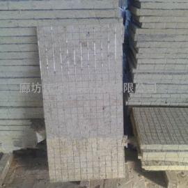 120mm厚A级外墙岩棉保温板