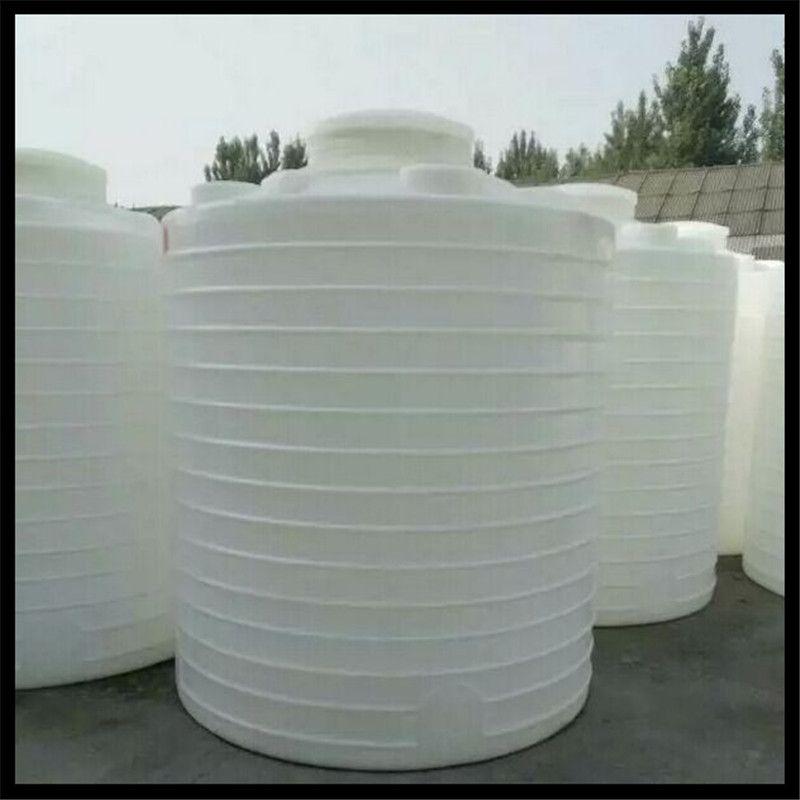 5吨外加剂母液储罐