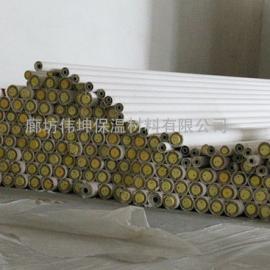 89塑套钢直埋式保温管