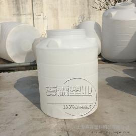 全新300L塑料水箱 0.3立方水塔 0.3吨PE储罐