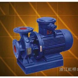DIICT4防爆电机泵、*高等级防爆电机泵