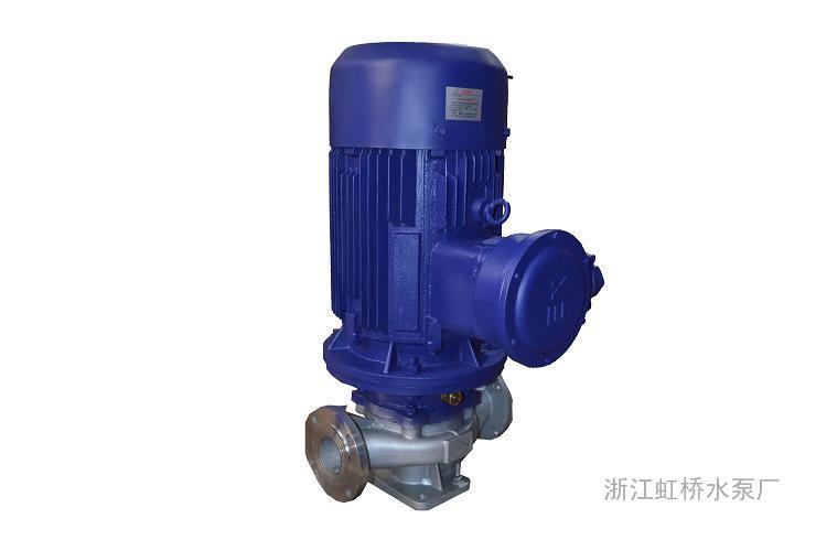 DIICT4防爆电机泵、最高等级防爆电机泵
