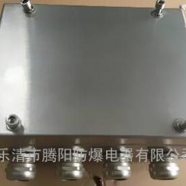 eJX-g防爆不锈钢接线箱