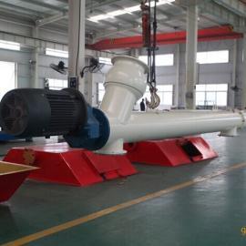 GL315型管式螺旋输送机价格单管螺旋输送机价格