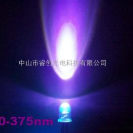 375nm紫光LED灯