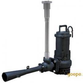 南京潜水曝气机、射流式曝气机、水下曝气机建成厂家直销