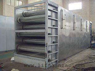 萝卜丝专用烘干设备