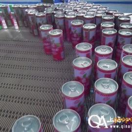 饮料生产输送线,上海沁艾机械