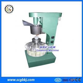 分样机 XSHF2-3Ⅱ型湿式分样机 实验室矿浆缩分取样机