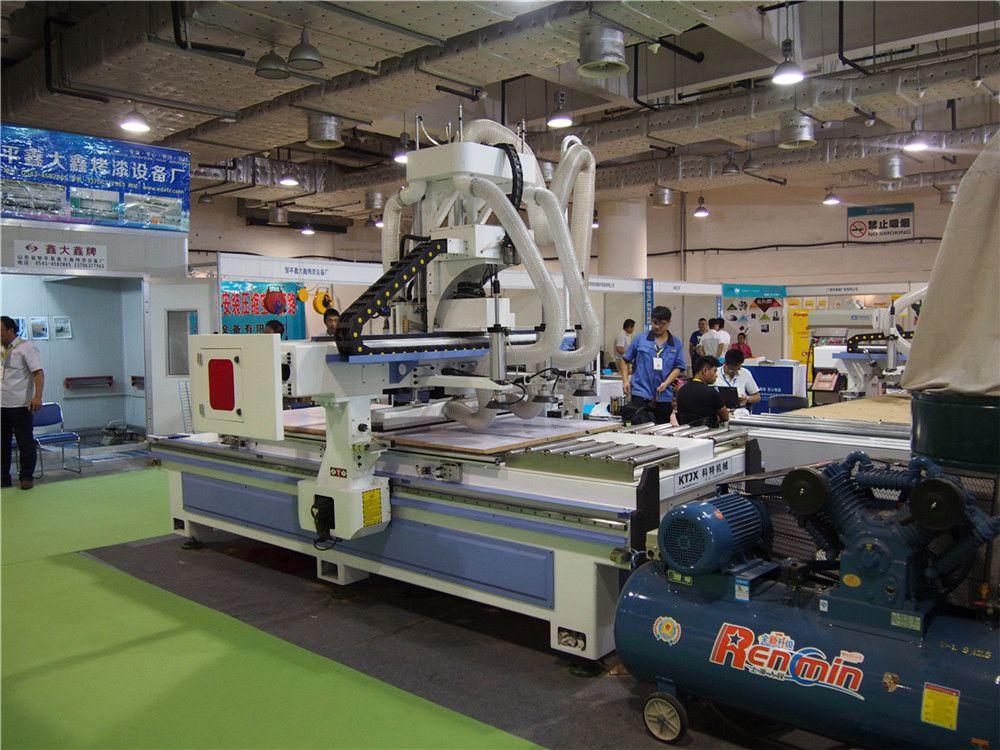 定制家具开料机加工中心,开料机生产厂家