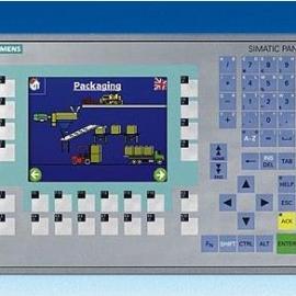 西门子控制面板6AV2124-1MC01-0AX0