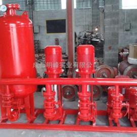 成套无负压消防供水设备|消防供水设备-明峰