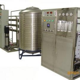 酒厂反渗透水处理设备2017厂家直销