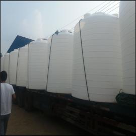 10T塑料桶10T储罐10T水塔