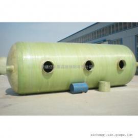 乌鲁木齐玻璃钢化粪池厂家克拉玛依化粪池价格