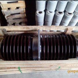 CWW-35-600 35kv陶瓷穿墙套管厂家直销可以定做