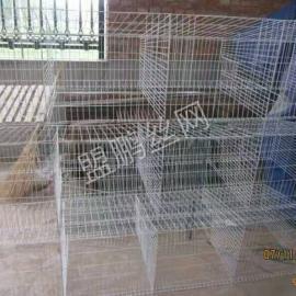 加粗加密9位/12位兔子笼子24位育肥笼/子母兔笼/养殖笼商品兔