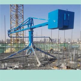 上海混凝土布料机/厂家/价格/手动电动内爬式