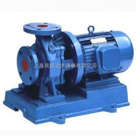 ISW卧式空调循环泵