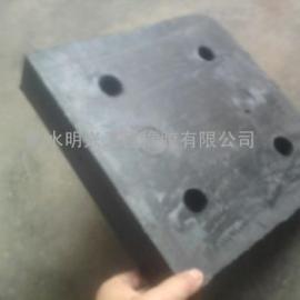 网架橡胶垫块、MX300*400*50mm