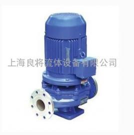 IHG不锈钢单级管道化工泵