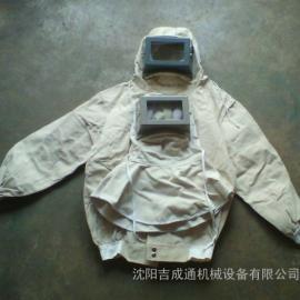 长春哪里卖喷砂专用防护服