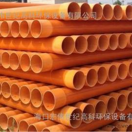 海南PVC电力线管厂制造有限公司