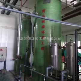氨氮废水处理设备(氨氮吹脱塔)