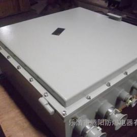 BJX-J防爆解�a器箱