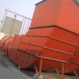 FBCDZ(DK62)系列(dI)防爆对旋轴流通风机