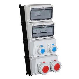 主变检修专用工业插座箱