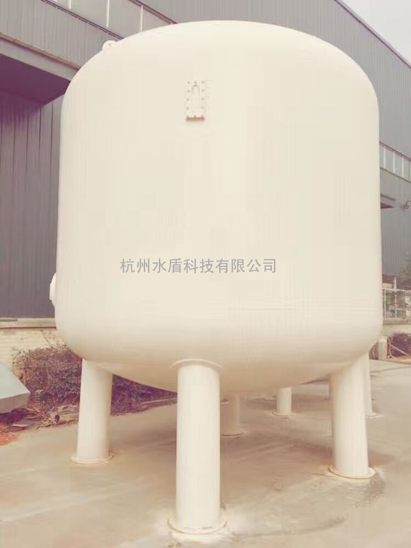 砂碳多介质过滤器
