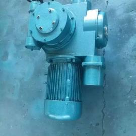 上海DQW400-0.5WSX部分回转型阀门电动装置生产厂家
