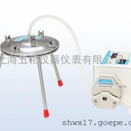 BG-100板式过滤器系统