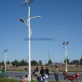 供应河北省沧州太阳能路灯/LED节能环保太阳能路灯