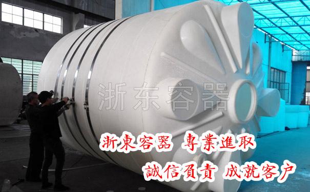 50吨塑料水箱_50吨塑料水箱厂家