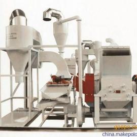 ZH600型铜米机、杂线铜米机、干式铜米机厂家、卓恒智造――打造&