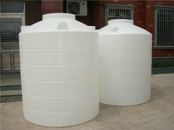 2吨塑料水箱,2立方PE储罐,塑料桶