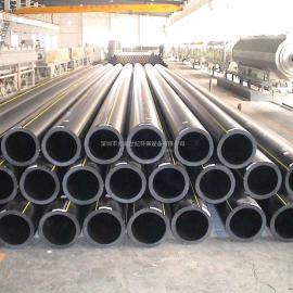 广东HDPE缠绕增强B型结构壁管