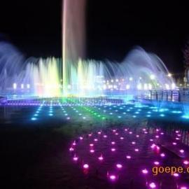 贵州景观喷泉公司利时喷泉公司行业领先
