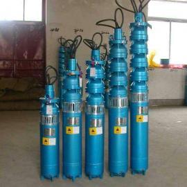 100QJ2-120/20潜水泵