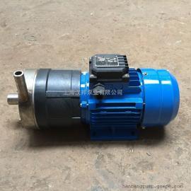 CQ型防爆磁力泵│电镀磁力泵│电泳液泵