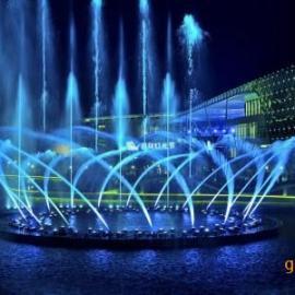 贵州喷泉制作利时喷泉公司质量保证