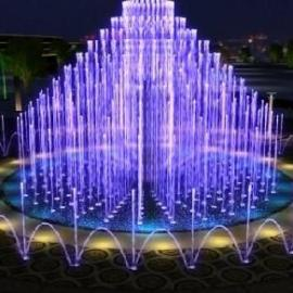 水景设计 喷泉制作 喷泉公司 专业喷泉设计