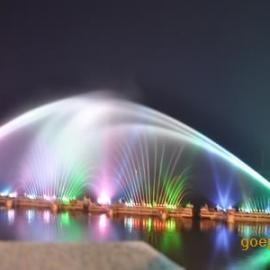 甘肃喷泉 喷泉水景 喷泉价格 喷泉设计