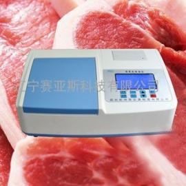 病害肉检测仪SYS-BH10
