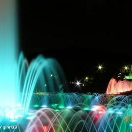 湖南喷泉水景 喷泉设计制作 音乐喷泉 喷泉公司