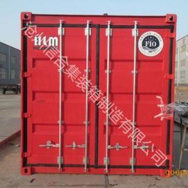 集装箱专用对开门 标准集装箱对开门